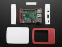 Official RasPi Case Pieces
