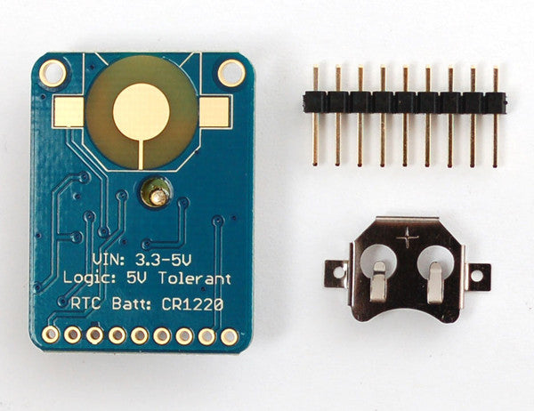 Adafruit Ultimate GPS Breakout Rear