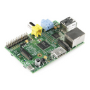 Raspberry Pi Model B (512 MB)
