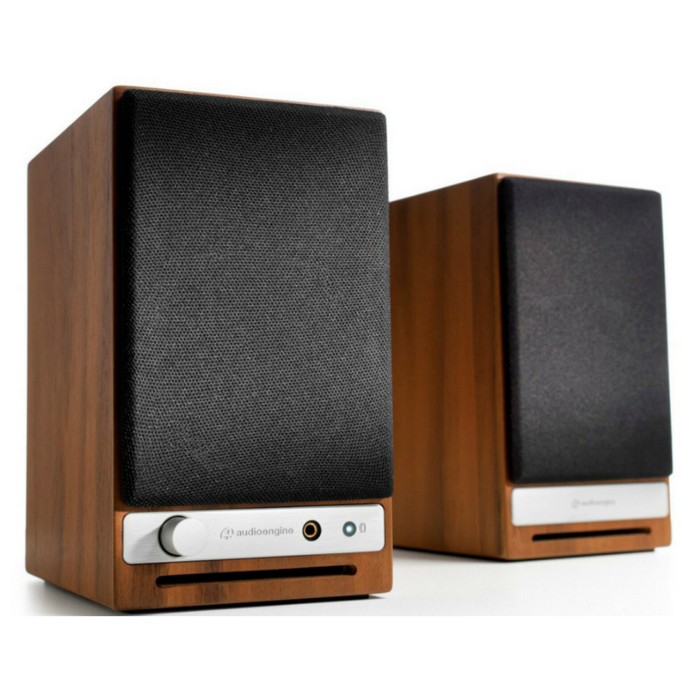 Audioengine HD3 in Walnut