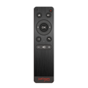JustBoom IR Remote Front