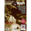 Issue 18 of The MagPi Magazine