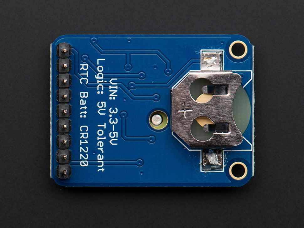 Adafruit Ultimate GPS Breakout (Rear, Assembled)