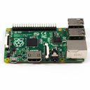 Raspberry Pi Model B+ HDMI Side View