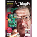 Issue 12 of The MagPi Magazine