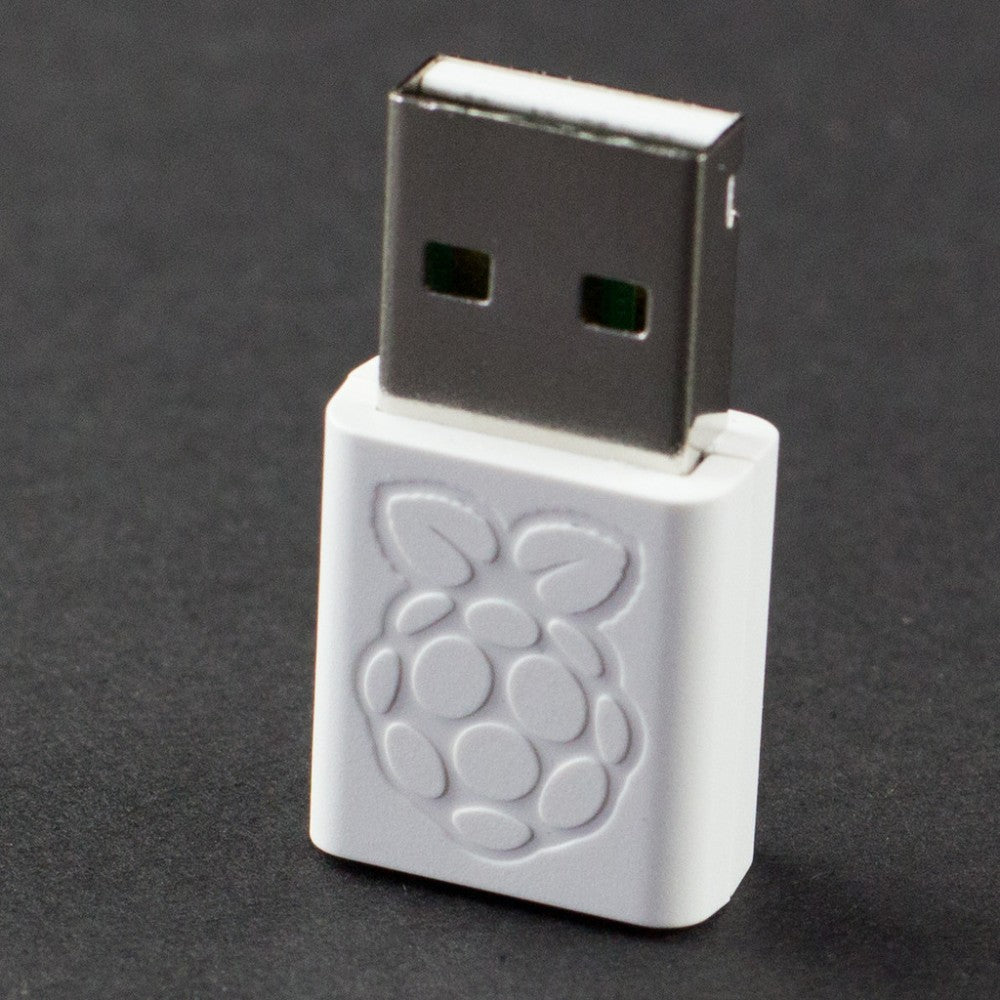 Raspberry Pi Official WiFi Dongle