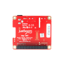 JustBoom Amp HAT for the Raspberry Pi