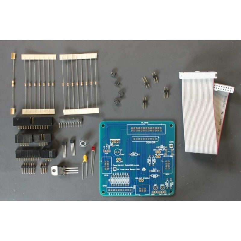 Quick2Wire Raspberry Pi Interface Board Kit
