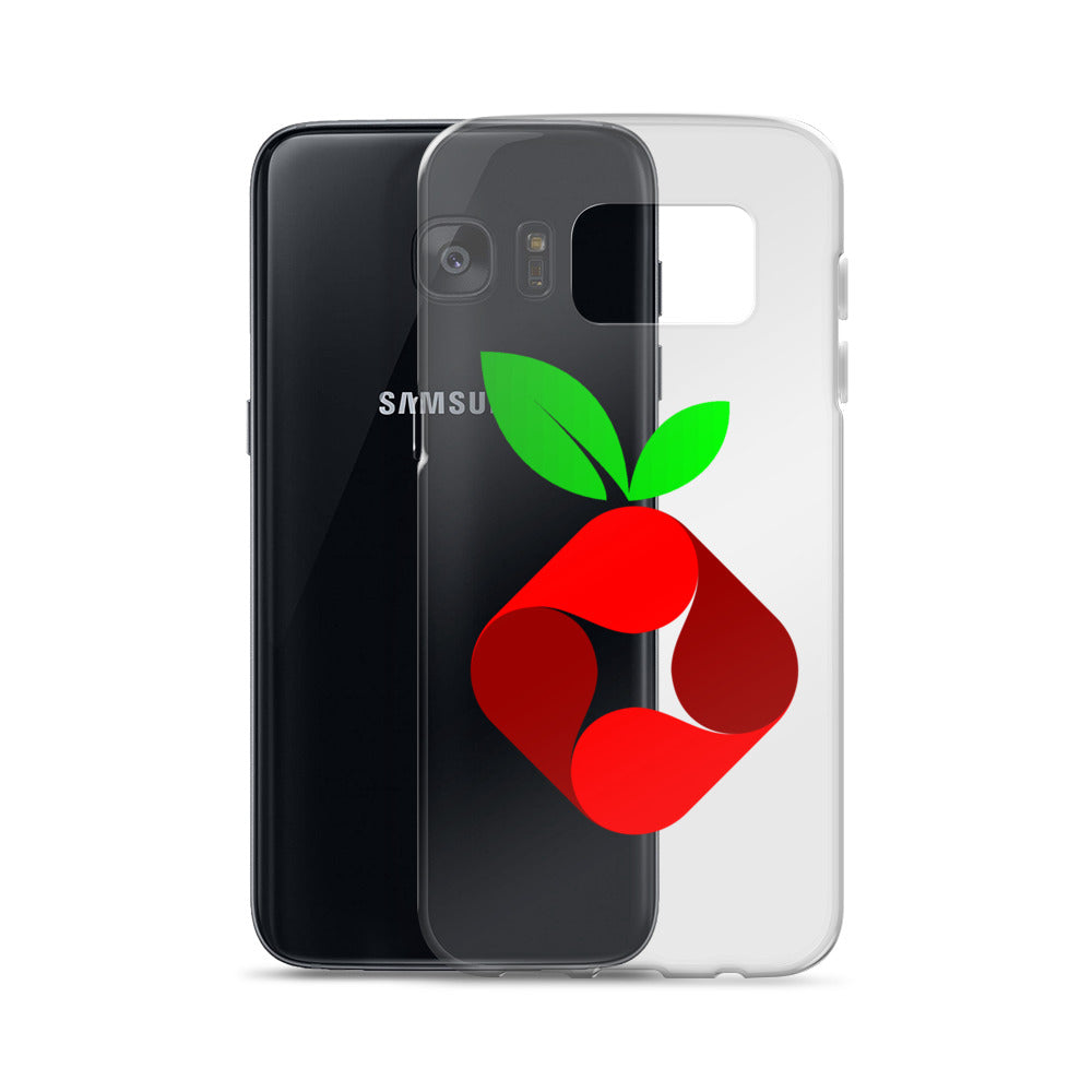 Pi-hole Branded Samsung Case