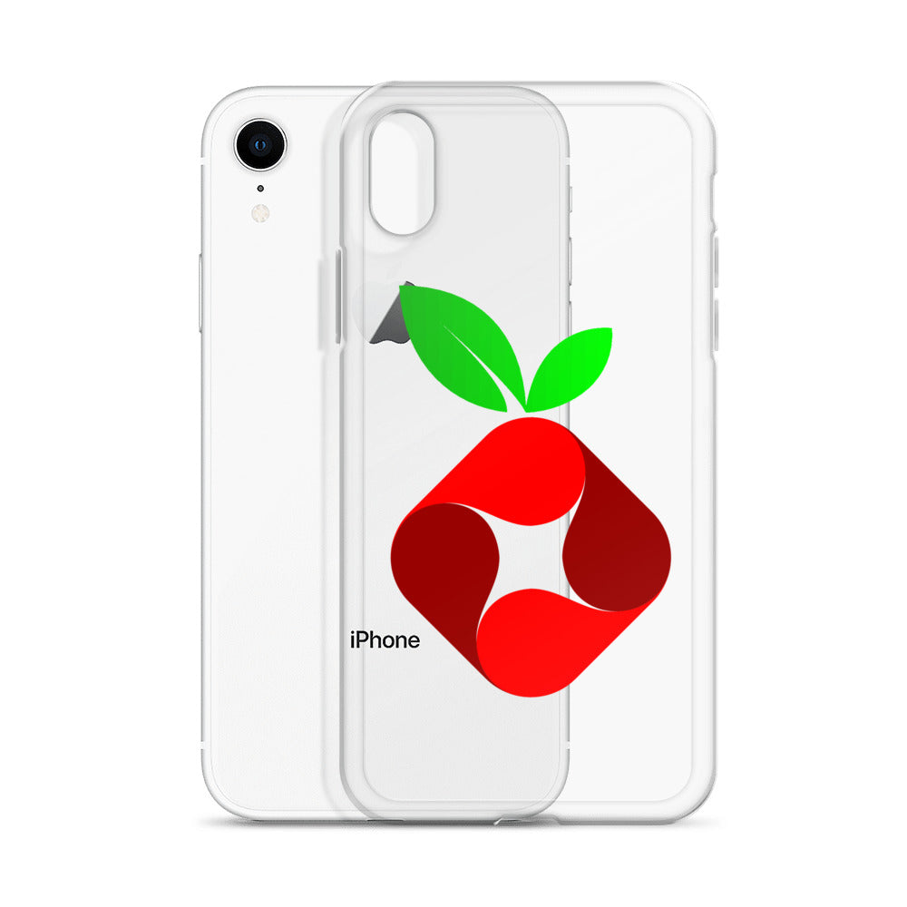 Pi-hole Branded iPhone Case