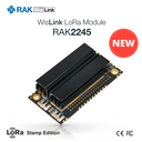 RAK2245 Stamp Edition WisLink-LoRa Concentrator Module based on SX1301