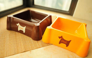 Feeding Bowl for Dog and cat