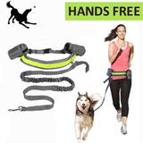Pet Products For Large Dog Hands Free Leash Leads Dog-Collar Pet accessories