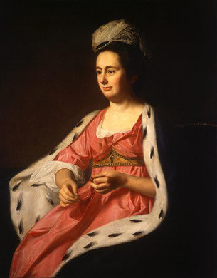 Abigail Smith Babcock
