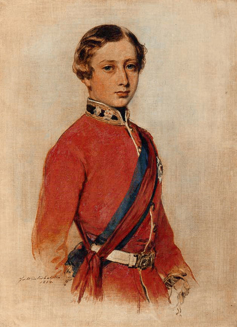 Albert Edward, Prince of Wales I