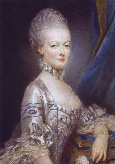 Archduchess Maria Antonia of Austria
