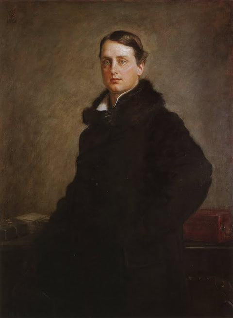 Archibald Philip Primrose, 5th Earl of Roseberry