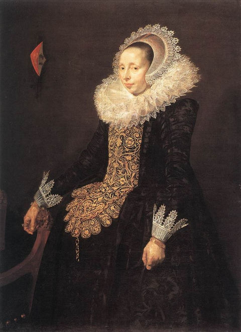 Catarina Both van der Eem