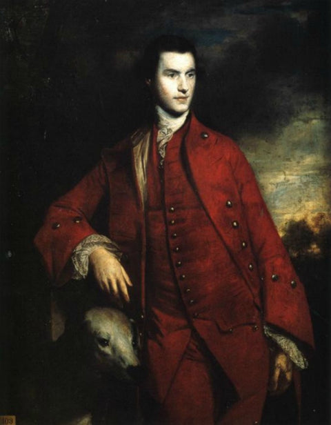 Charles Lennox, 3rd Duke of Richmond and Lennox