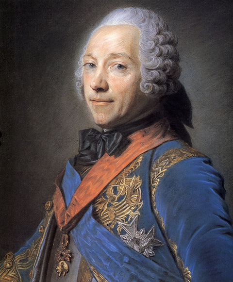 Charles Louis Fouquet, Duke of Belle Isle
