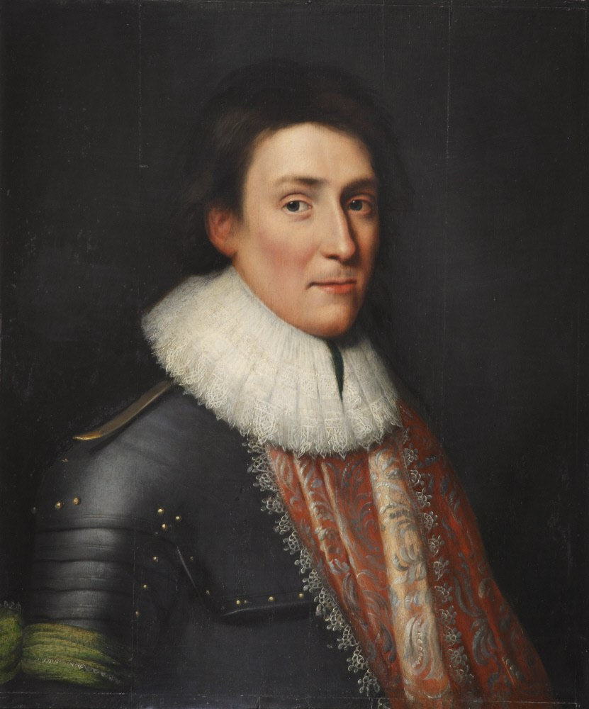 Christian, Duke of Brunswick-Wolfenbüttel and Bishop of Halberstadt