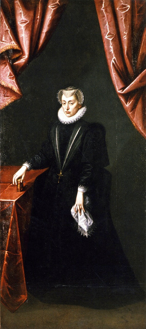 Duchess Renata of Bavaria