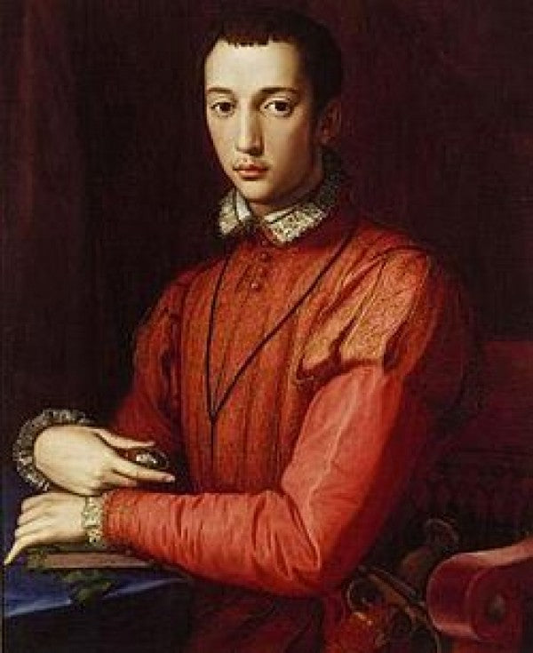 Francesco I de' Medici, Grand Duke of Tuscany