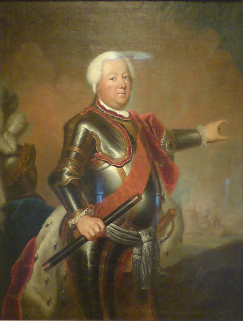 Frederick William I of Prussia