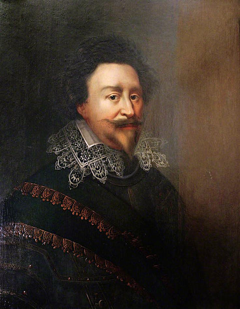 Frederik Hendrik, Prince of Orange