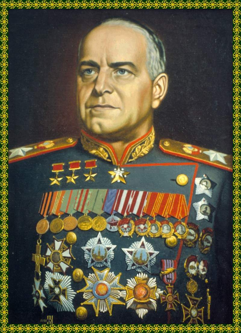Georgy Zhukov