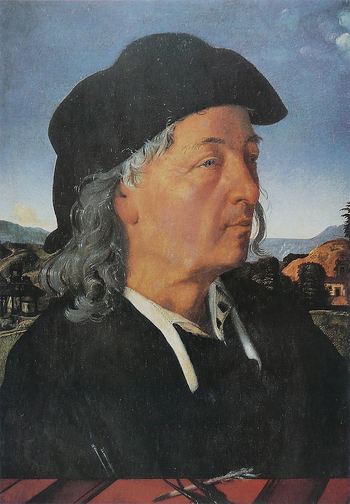 Giuliano da San Gallo