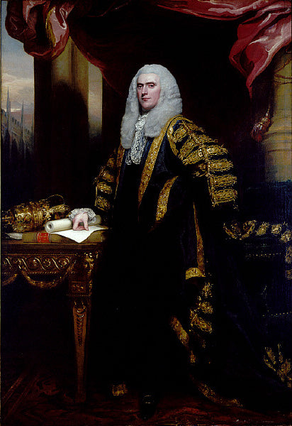 Henry Addington, First Viscount Sidmouth