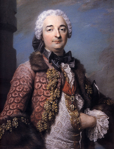Honore Armand, Duke of Villars