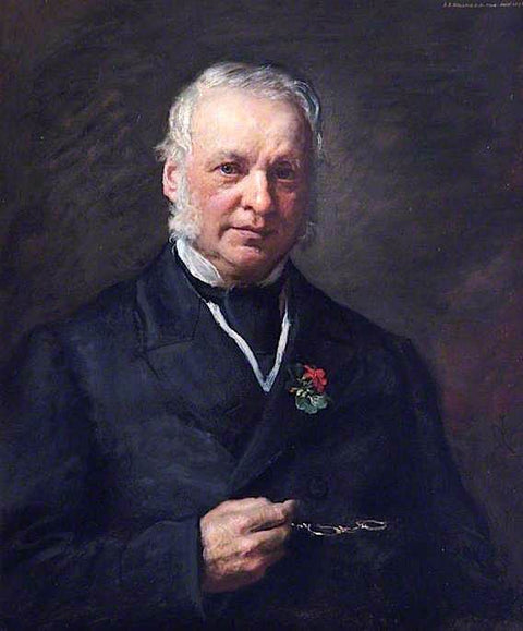 James Wyatt Junior, Aged 65