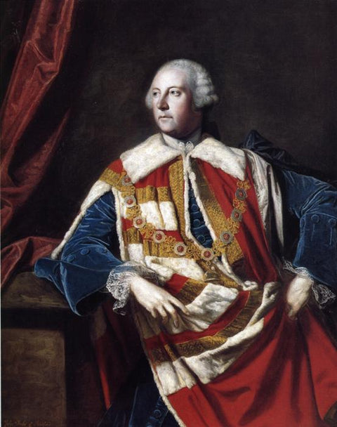 John Russel, 4th Duke of Bedford