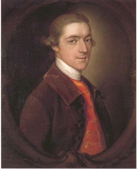 John Spencer, 1st Earl Spencer