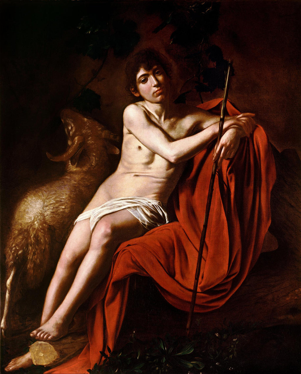 John the Baptist II