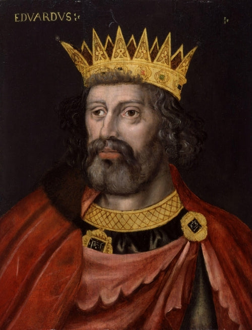 "King Edward I ""Longshanks"" of England"