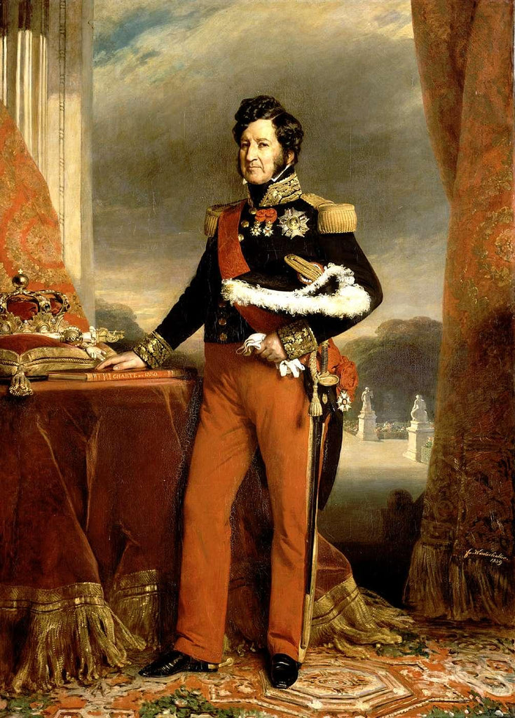Louis-Philippe I, King of France