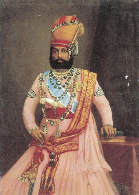 Maharaja of Jodhpur