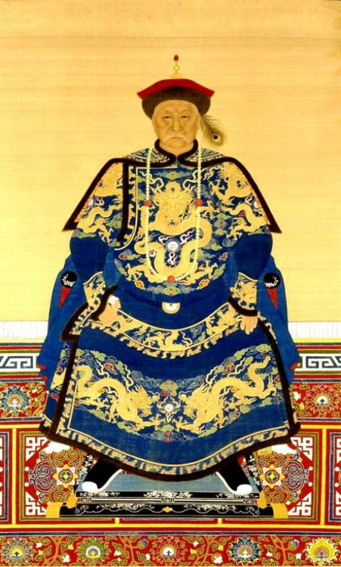 Regent of the Kangxi Emperor