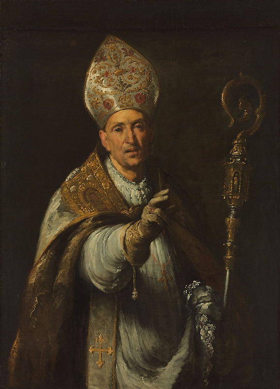 Saint Gerardo Sagredo, Bishop of Csanád