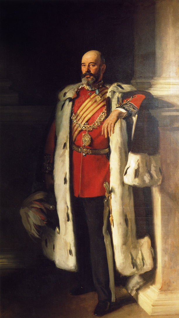 Sir David Richmond