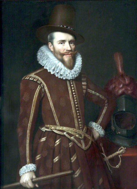 Sir Edward Cecil, Viscount Wimbledon