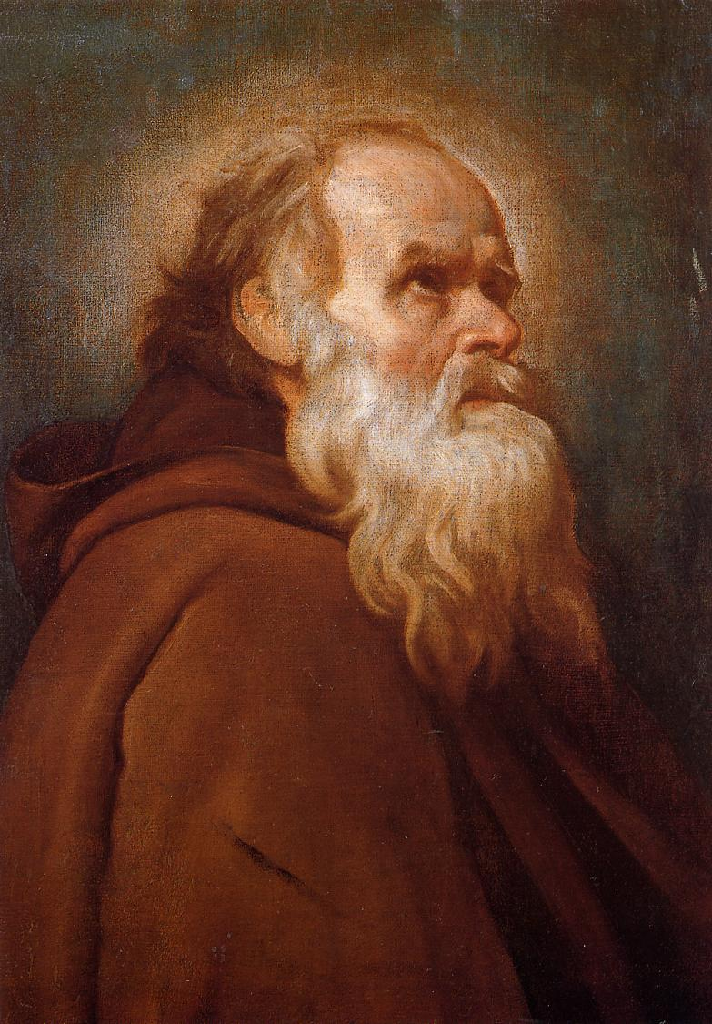 St. Anthony Abbot