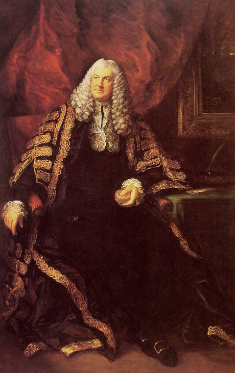 The Honourable Charles Wolfran Cornwal