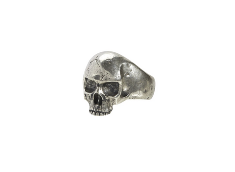 John Varvatos - Skull Ring