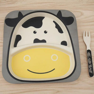 I Want It Baby Eco-Friendly Kids Dining Set