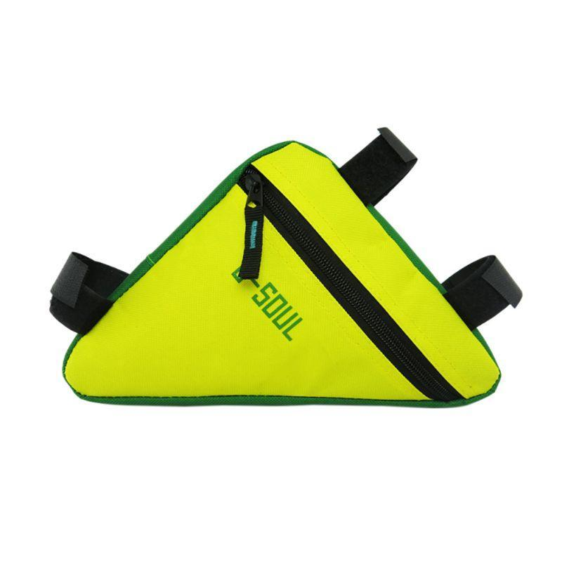 I Want It Bike Waterproof Triangle Bike Bag