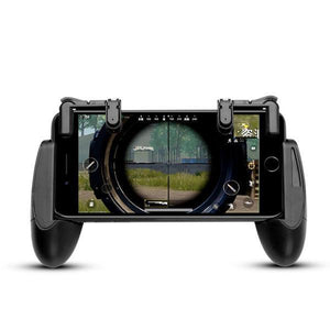 I Want It Gadget Edge Alpha Controller